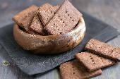 Graham crackers (Грэм крекеры, грэхэм крекеры)